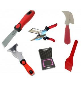 Xpert Glazing Tool Bundle