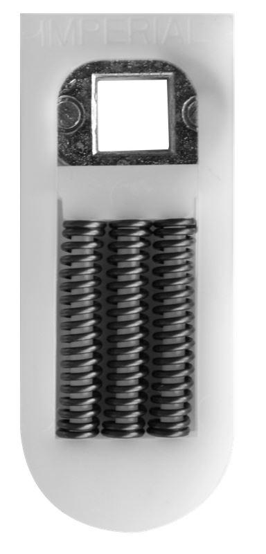 1 x paire de replacement springs//printemps cassettes pour upvc poignées de porte